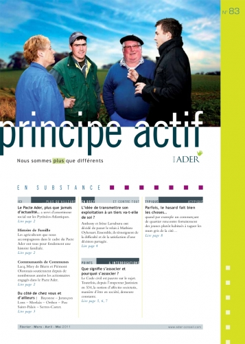 principe actif,ader,scic ader,conseil,pyrenees atlantiques,agriculture,agricole